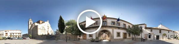 Ayuntamiento de san mart n de valdeiglesias for Piscina climatizada san martin de valdeiglesias