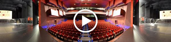 Teatros del canal Teatros del canal entradas