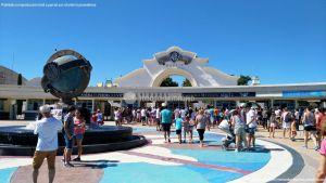 Foto Parque Warner 1