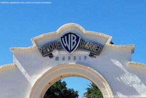 Foto Parque Warner 2