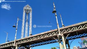 Foto Parque Warner 15
