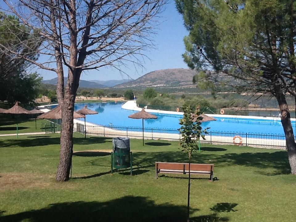piscinas naturales de buitrago del lozoya
