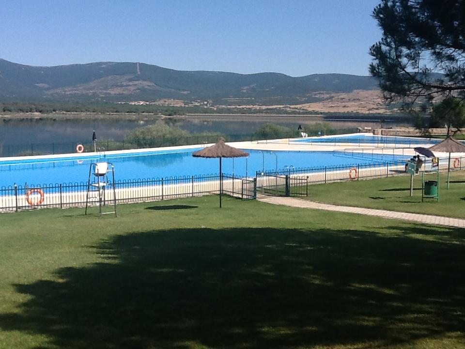 Como hacer una piscina natural free piscinas naturales for Como construir una piscina natural ecologica