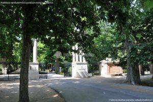 Foto Jardín del Principe 1