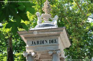 Foto Jardín del Principe 4