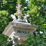 Foto Jardín del Principe 5
