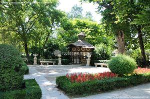 Foto Jardín del Principe 6