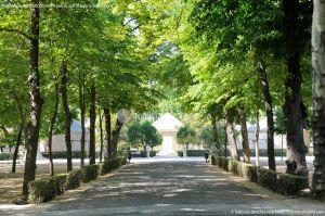 Foto Jardín del Principe 23