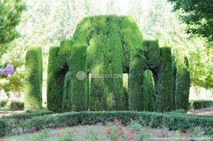 Foto Jardín del Principe 26