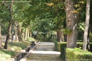 Foto Jardín del Principe 33