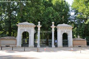 Foto Jardín del Principe 39