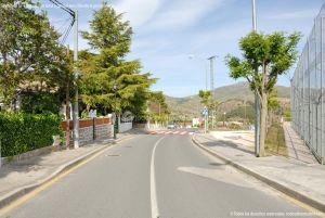 Foto La Estacion en Santa María de la Alameda 2