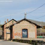Foto La Estacion en Santa María de la Alameda 32
