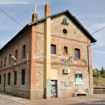 Foto La Estacion en Santa María de la Alameda 34