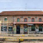 Foto La Estacion en Santa María de la Alameda 35