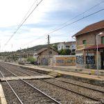 Foto La Estacion en Santa María de la Alameda 36