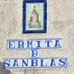 Foto Ermita de San Blas de Ermita de San Blas 1
