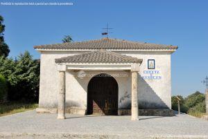 Foto Ermita de San Blas de Ermita de San Blas 3