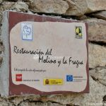 Foto Fragua y Molino en La Acebeda 2