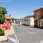 Foto Plaza de la Villa de Ajalvir 3