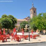 Foto Plaza de la Villa de Ajalvir 5