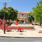 Foto Plaza de la Villa de Ajalvir 6
