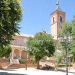 Foto Plaza de la Villa de Ajalvir 8