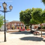 Foto Plaza de la Villa de Ajalvir 12