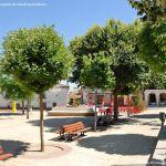 Foto Plaza de la Villa de Ajalvir 14