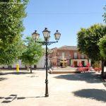 Foto Plaza de la Villa de Ajalvir 15