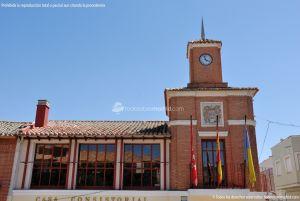 Foto Ayuntamiento Ajalvir 7