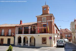 Foto Ayuntamiento Ajalvir 8