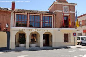 Foto Ayuntamiento Ajalvir 10