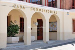 Foto Ayuntamiento Ajalvir 15