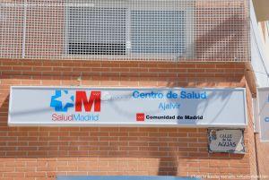 Foto Centro de Salud Ajalvir 2