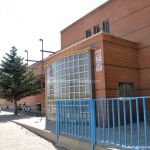 Foto Piscina Municipal y Polideportivo en Ajalvir 15