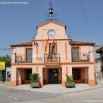 Foto Ayuntamiento Alameda del Valle 1