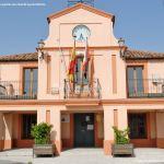 Foto Ayuntamiento Alameda del Valle 2