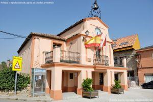 Foto Ayuntamiento Alameda del Valle 8