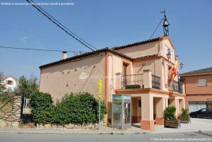 Foto Ayuntamiento Alameda del Valle 9