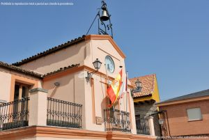 Foto Ayuntamiento Alameda del Valle 11
