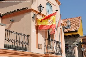 Foto Ayuntamiento Alameda del Valle 12