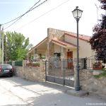 Foto Calle de la Iglesia de Alameda del Valle 7