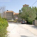 Foto Calle de la Iglesia de Alameda del Valle 8