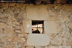 Foto Viviendas tradicionales en Alameda del Valle 5