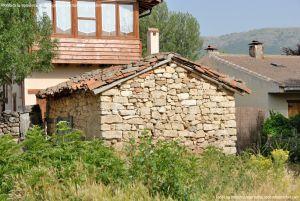 Foto Viviendas tradicionales en Alameda del Valle 8