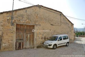 Foto Viviendas tradicionales en Alameda del Valle 13