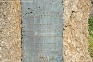 Foto Estatua homenaje al Hombre del Campo 2