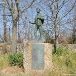 Foto Estatua homenaje al Hombre del Campo 3