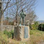 Foto Estatua homenaje al Hombre del Campo 8